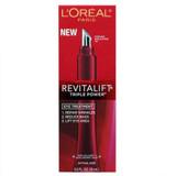 Loreal RevitaLift Triple Power Eye Treatment, .5 oz