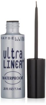 Maybelline Ultra-Liner Liquid Waterproof Eyeliner