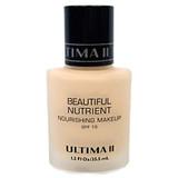 Ultima II Beautiful Nutrient Nourishing Makeup