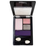 Maybelline ExpertWear Eye Shadow Quad - 07Q Luminous Lilac