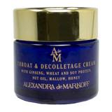 Alexandra de Markoff Throat and Decolletage Cream