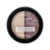 Loreal Hip High Intensity Pigments Concentrated Shadow Duo
