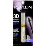Revlon 3D Extreme Mascara, Waterproof