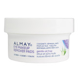 Almay Gentle Oil-Free Eye Makeup Remover Pads, 15 ct.