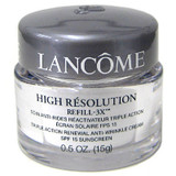 Lancome High Resolution Refill-3X Triple Action Renewal Anti-Wrinkle Cream
