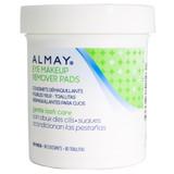 Almay Lash Care Gentle Eye Makeup Remover Pads, 80 ct.
