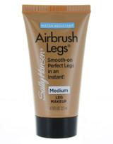 Sally Hansen Airbrush Legs Leg Makeup Medium