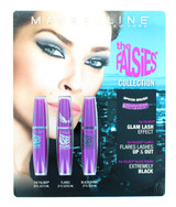 Maybelline Volum' Express The Falsies Collection 3-Piece Mascara Set