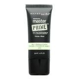 Maybelline Face Studio Master Prime Face Primer - 300 Blur + Redness Control