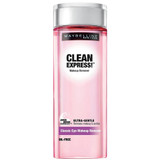 Maybelline Clean Express! Oil-Free Classic Eye Makeup Remover 4 oz
