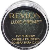 Revlon Luxe Creme Eye Shadow Street Style