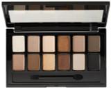 Maybelline 12-Pan Eyeshadow Palette - The Nude