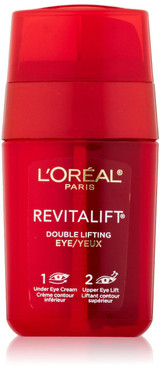 Loreal RevitaLift Double Lifting, Eye Treatment, 0.5 fl oz