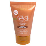 Loreal Sublime Bronze Tinted Self Tanning Lotion 1 oz