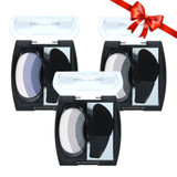 Loreal Studio Secrets The One Sweep Eye Shadow 3-Pack