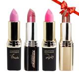 LOreal Colour Riche Lipstick 4-Pack
