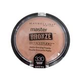 Maybelline Face Studio Master Bronze Matte Bronzing Powder