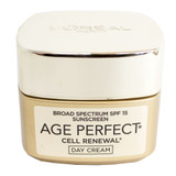 Loreal Age Perfect Cell Renewal Day Cream SPF15, 1.7 oz