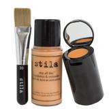 Stila Stay All Day Foundation, Concealer & brush