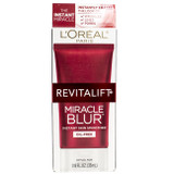 Loreal RevitaLift Miracle Blur, Oil Free, 1.18 oz.