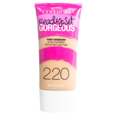 Cover Girl Ready Set Gorgeous Fresh Complexion Oil Free Foundation