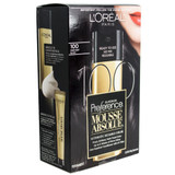 Loreal Superior Preference Mousse Absolue Austomatic Reusable Haircolor