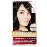 Loreal Excellence Triple Protection Color Creme Haircolor