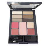 Almay The Complete Look Makeup Palette - 100 Light/Medium Skin Tones