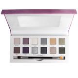Cargo Cosmetics GETAWAY 12-Pan Eye Shadow Palette