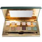 Cargo Cosmetics EMERALD CITY 12-Pan Eye Shadow Palette