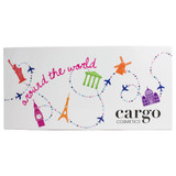 Cargo Cosmetics AROUND THE WORLD 12-Pan Eye Shadow Palette
