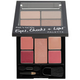 Revlon Eyes, Cheeks + Lips Palette - 100