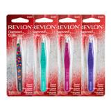 Revlon Diamond Collection Slanted Tweezer 80680
