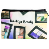 Maybelline Brooklyn Beauty Makeup Bag