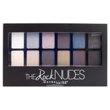 Maybelline 12-Pan Eyeshadow Palette - The Rock Nudes