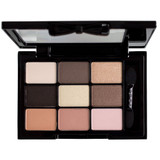 NYX Love In Paris 9 Color Eyeshadow Palette