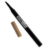 Maybelline Tattoo Studio Brow Tint Pen - 355 Soft Brown