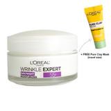 Loreal Wrinkle Expert 55+ Moisturizer