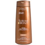 Loreal Sublime Bronze Self-Tanning Luminous Bronzer - Medium