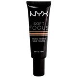 NYX Soft Focus Tinted Primer - 02 Medium Beige