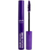 NYX Color Mascara - 01 Purple