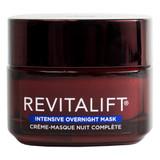 Loreal Revitalift Triple Power Intensive Anti-Aging Overnight Mask, 1.7 oz