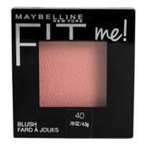 Maybelline Fit Me Powder Blush