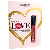 Loreal Infallible 8hr Pro Gloss