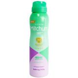 Mitchum Dry Women Advanced Control Anti-Perspirant & Deodorant Spray 4 oz, Shower Fresh