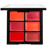 NYX Pro Lip Cream Palette - 03 The Reds
