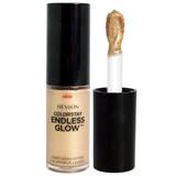 Revlon ColorStay Endless Glow Liquid Highlighter - 003 Gold