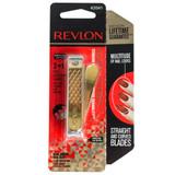 Revlon Gold Series Dual Ended Nail Clip 42041