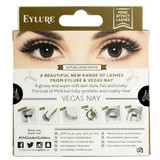 Eylure Vegas Nay Luxe Collection Golden Goddess Lashes