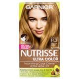 Garnier Nutrisse Ultra Nourishing Creme Hair Color